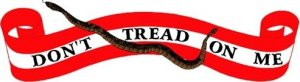dont tread on me